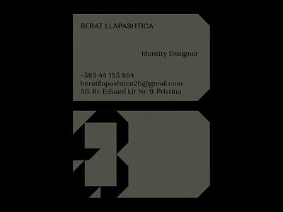 Business Cards brand identity brand logo monogram logo monogram visual design identity visualidentity branding business cards businesscard