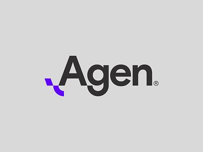 Agen® Export/ Import design minimal typography import export exportimport symbol mark logo design logo