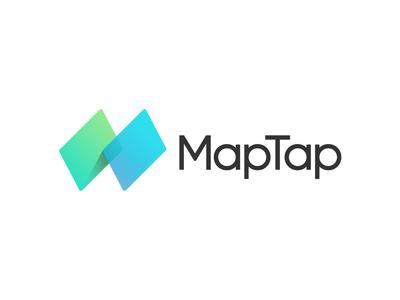 Maptap logo