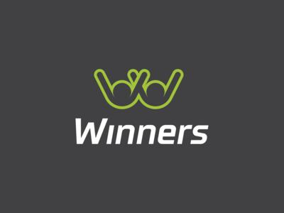 Winners betting logo