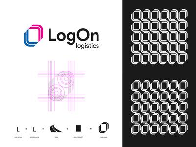 LogOn logistics
