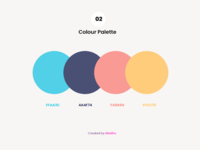 Colour Palette 02