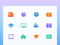 Study data Icon