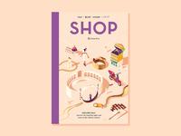 SHOP Magazine SS20 Italy 🇮🇹 watch venice shop shoes rome perfume magazine landmark jewellery italy gold fashion