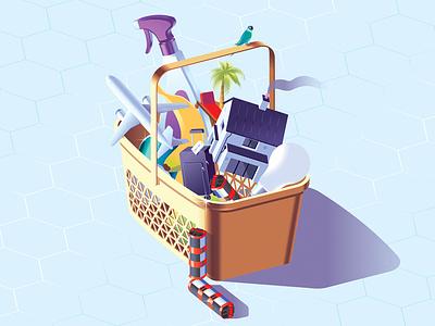 Which? Money – Retirement spending transport home retirement purchases buy money spending basket shopping gold