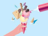 Draft concept – Which? Money – Bank account upgrades 🍦