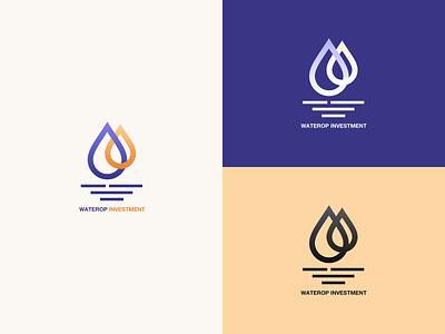 Investment  logo design logo