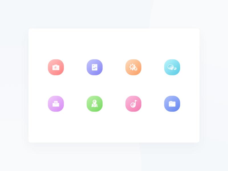 APP Icon icon