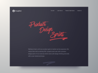 The Product Design Sprint