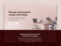 Robin Desks