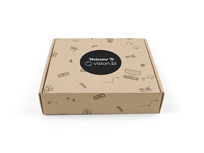 Box branding box graphicdesign design