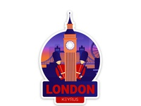 London Our love