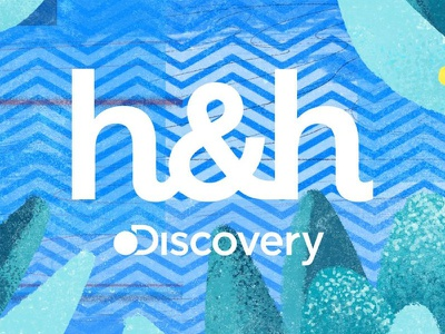 HEALTH logo discovery wealthiness blue smooothie loto health
