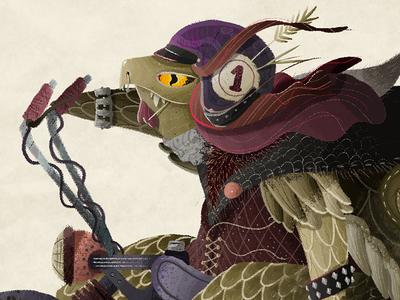 GUSTAVITO MOTORS mexico illustration race bobber helmet desert sulcata anarchy sons turtle motorbike bike