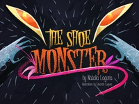 THE SHOE MONSTER