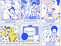 Tips for When Your Friend Gets Too High