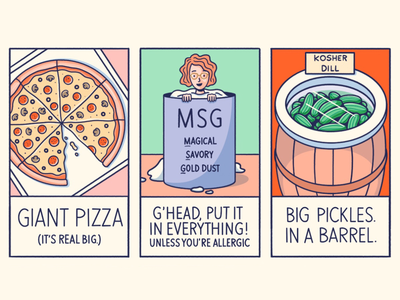 Long Island Food, Pt. 2