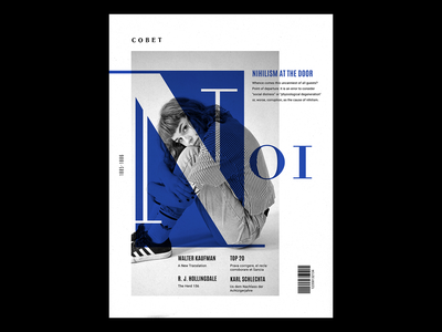 Type Poster - N01 typography art graphicdesign visualgraphics poster posterdesign print typography coverdesign
