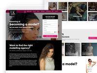 UKModels - Website