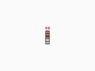 Language Selector flag country language selector language select dropdown ui