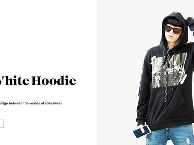 eCommerce Card UI menswear fashion shopping product ecommerce card ui