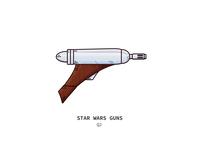 Star Wars Guns - 02