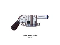 Star Wars Guns - 03
