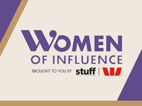 Women of Influence New Zealand Logo