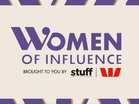 Women of Influence New Zealand Logo Variation