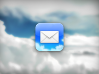 Cloudy Mail App