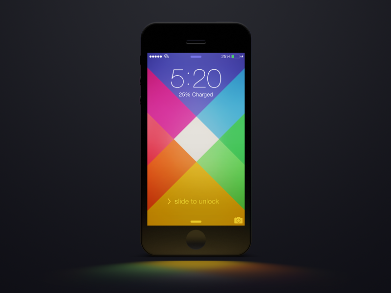 iOS 7 Wallpaper wallpaper olympics 1972 download colors freebie parallax ios 7 otl aicher