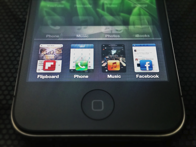 Auxo — for iPhone
