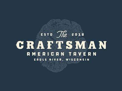 The Craftsman American Tavern wisconsin craftsman wood tavern