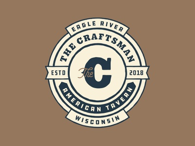 The Craftsman American Tavern wisconsin american craftsman tavern