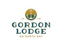 Gordon Lodge Branding
