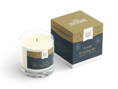 Candle Packaging designs, themes, templates and downloadable ...