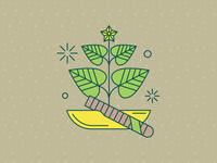 Cigar Illustration