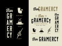 Bar Gramercy Concept