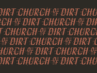 Church of Dirt