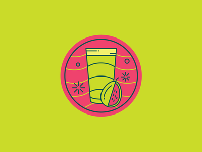 Guava Punch icon drink punch guava