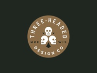 Three Headed Design Co