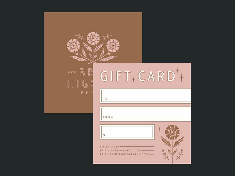 Gifcards