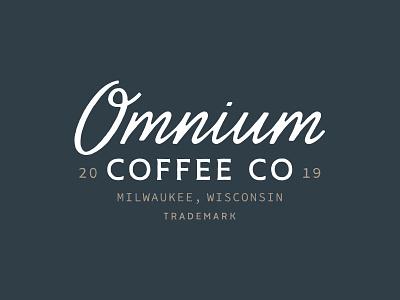 Omnium Coffee Co. omnes snake ouroboros coffee omnium
