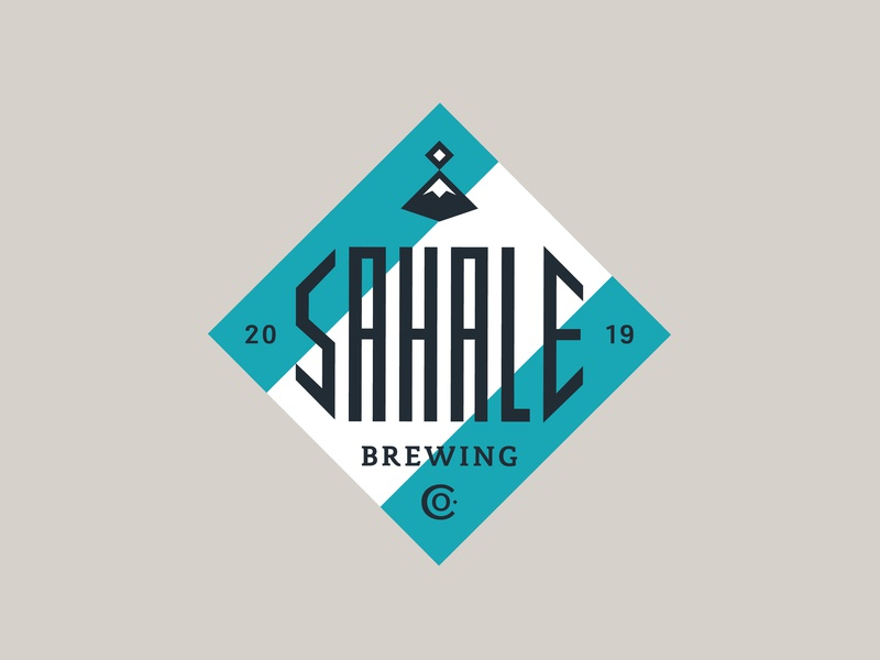 Sahale Branding brew brewing co beer design beer packaging beer branding sahale