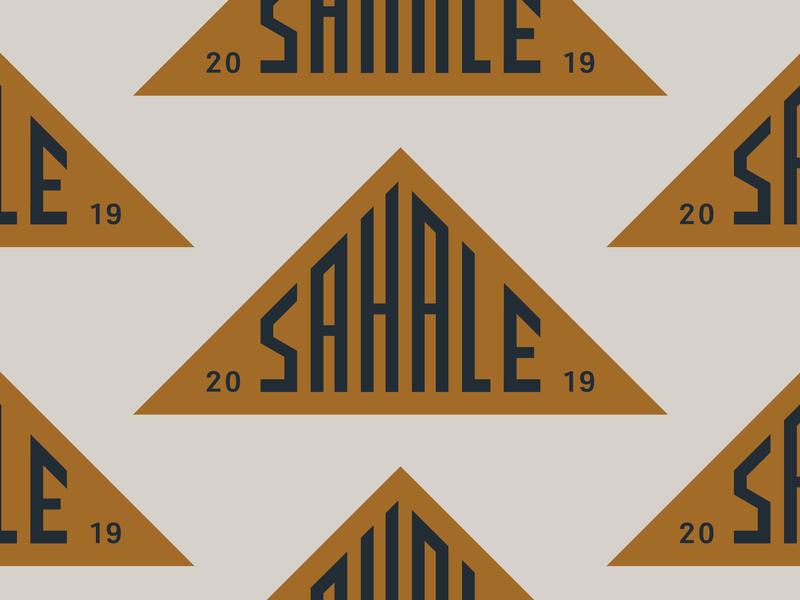 Sahale Branding brewery packaging packaging design beer design beer branding sahale