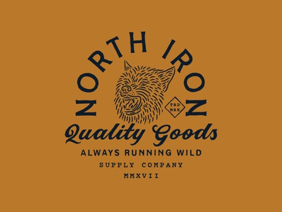 North Iron