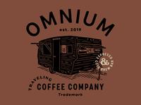 Omnium Traveling Trailer