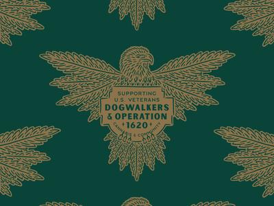 Dogwalkers Verterans Day
