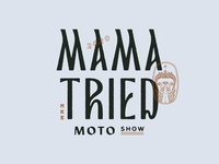 2020 Mama Tried Motorcycle Show