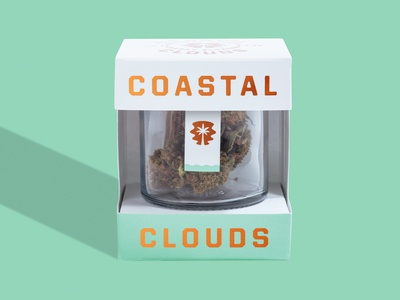 Coastal Clouds CBD Flower